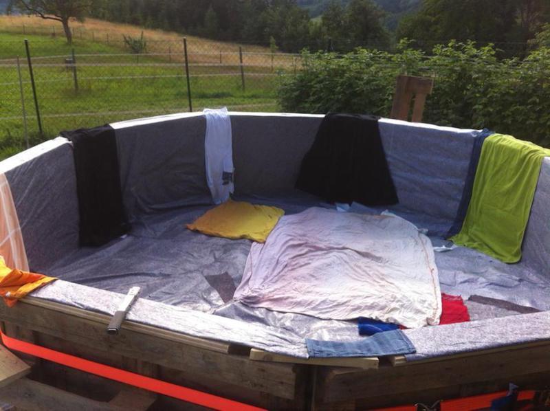 piscina con palets 3