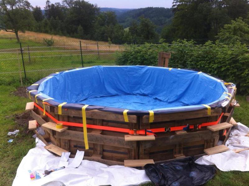 piscina con palets 4
