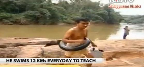 profesor cruza rio 7