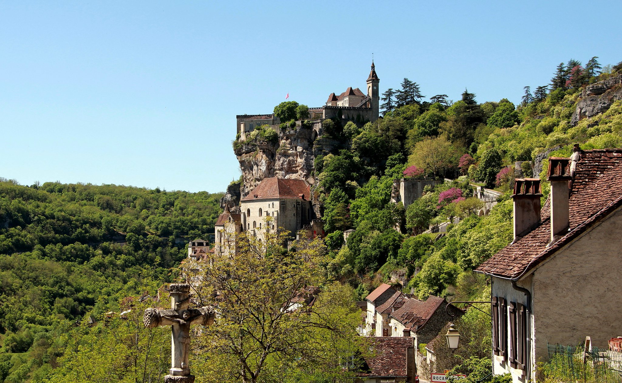 rocamadour en francia 15