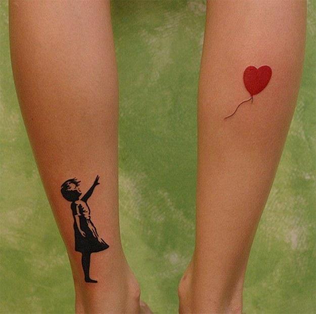 tatuajes inpirados en obras famosas 15