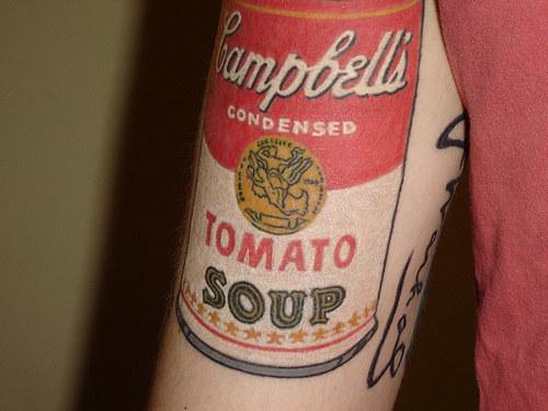tatuajes inpirados en obras famosas 18