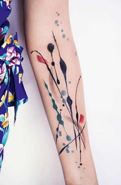 tatuajes inpirados en obras famosas 20