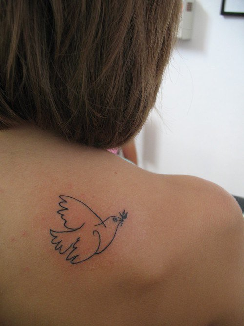 tatuajes inpirados en obras famosas 32