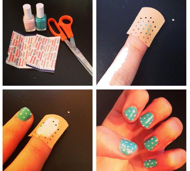 Los 20 mejores trucos para pintar tus uñas como una profesional – La ...