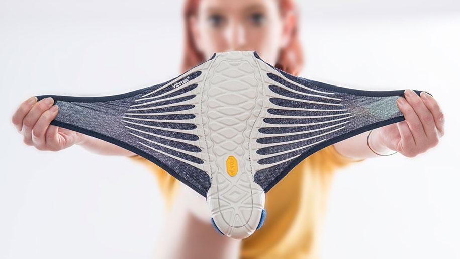 vibram furoshiki zapatillas de inspiracion japonesa 1