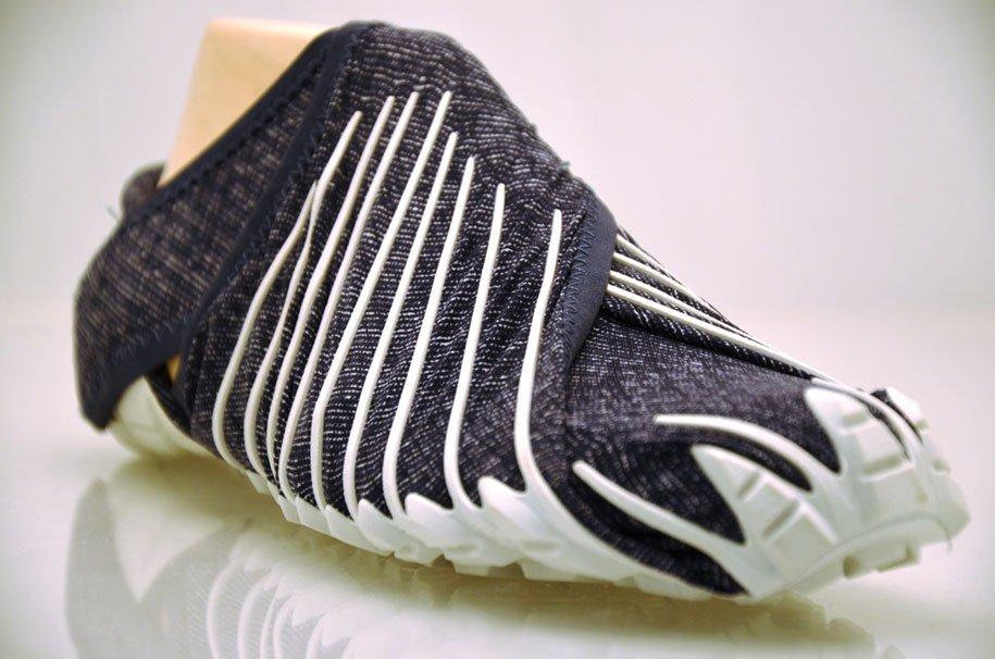 vibram furoshiki zapatillas de inspiracion japonesa 2