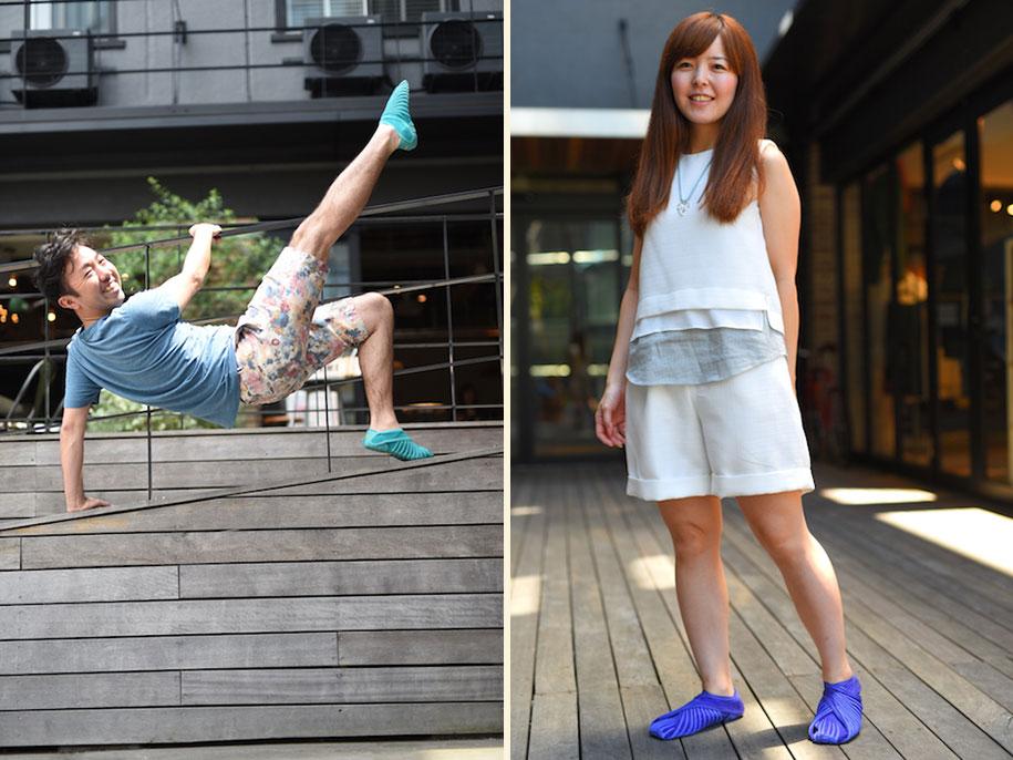 vibram furoshiki zapatillas de inspiracion japonesa 6