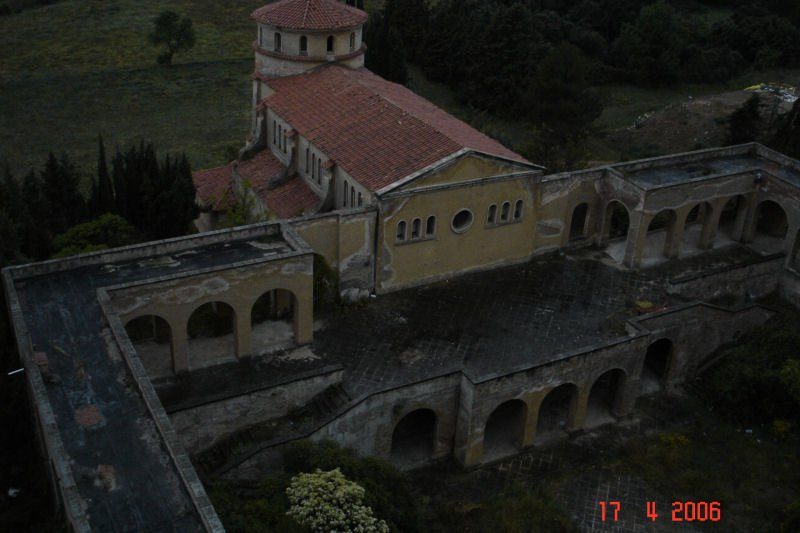 Hospital de Torax Terrasa 2