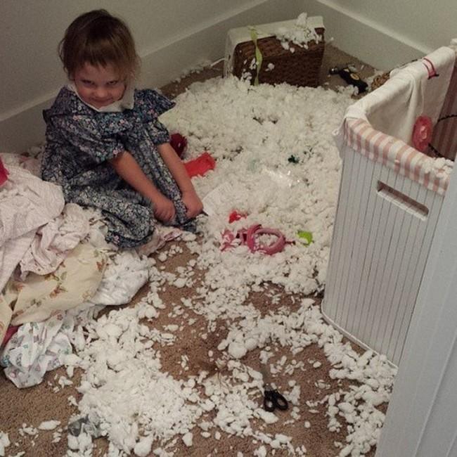 a veces los niños son un poco destructivos 3