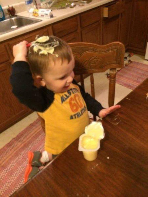 a veces los niños son un poco destructivos 4