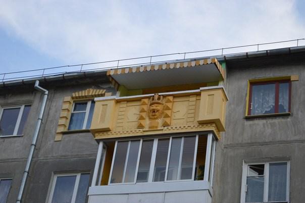 balcones en rusia 1