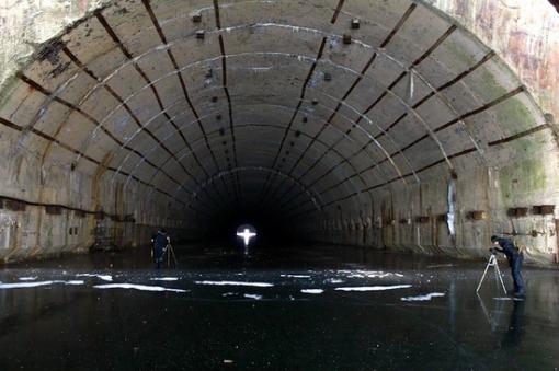 base submarino abandonada rusia 3