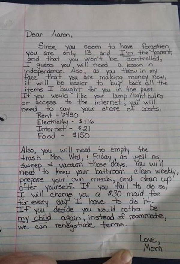 carta madre a su hijo2