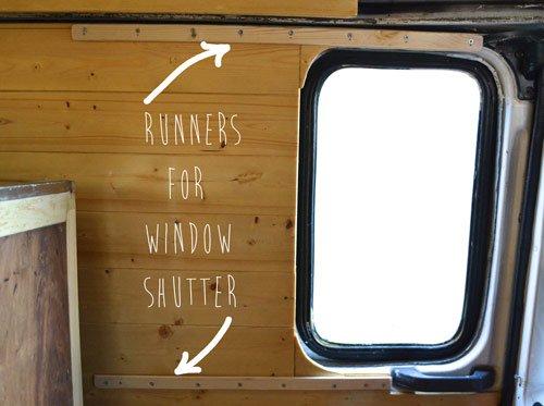 como convertir una vieja furgoneta en una caravana casa con ruedas 30