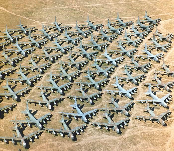 el cementerio de aviones 1