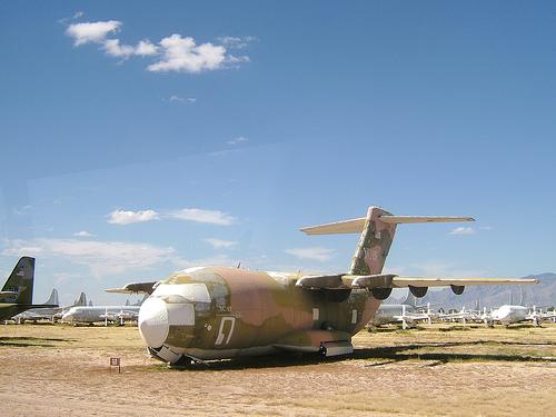 el cementerio de aviones 3