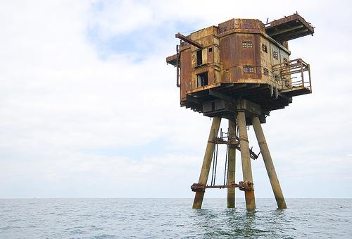 fortalezas marina maunsell 3