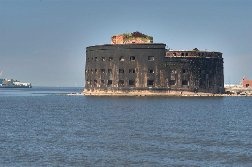 fortalezas marinas espectaculares 1