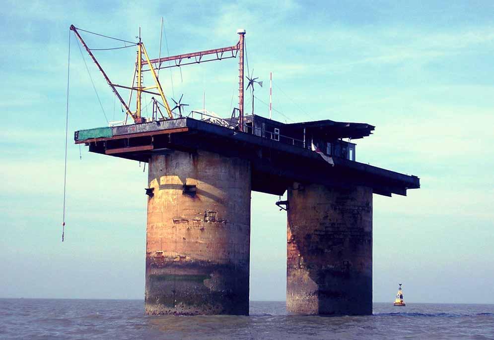 fortalezas marinas espectaculares 10
