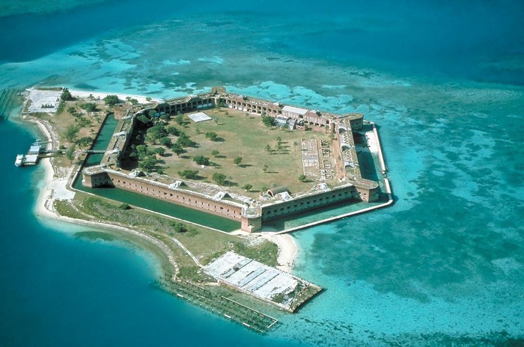 fortalezas marinas espectaculares 14