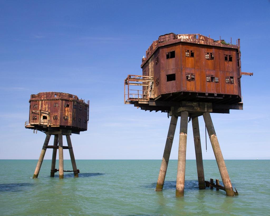 fortalezas marinas espectaculares 7