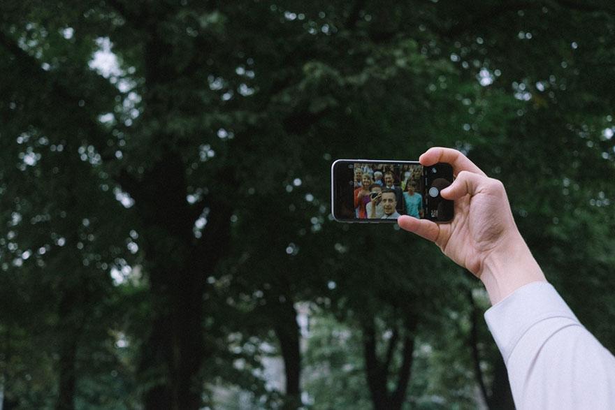 fotografia de boda por la novia 11