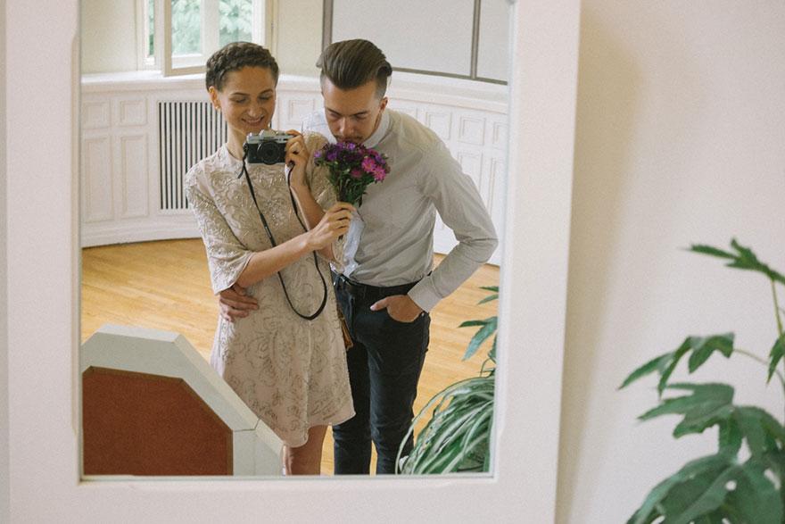 fotografia de boda por la novia 9
