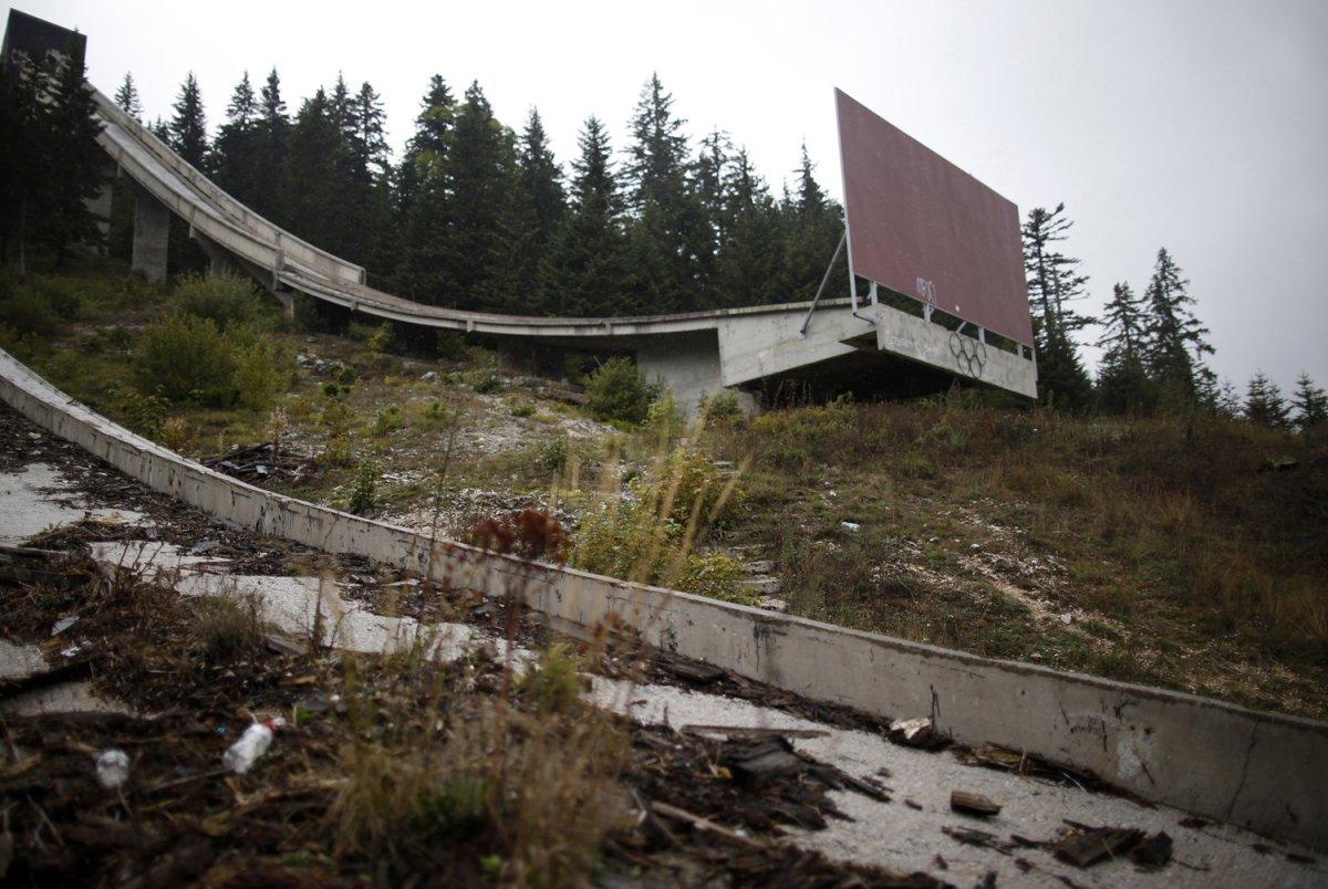 instalaciones olimpicas abandonadas 10