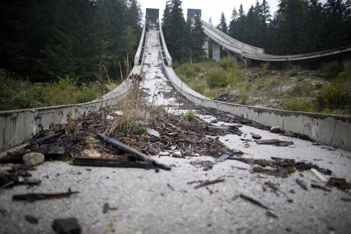 instalaciones olimpicas abandonadas 11