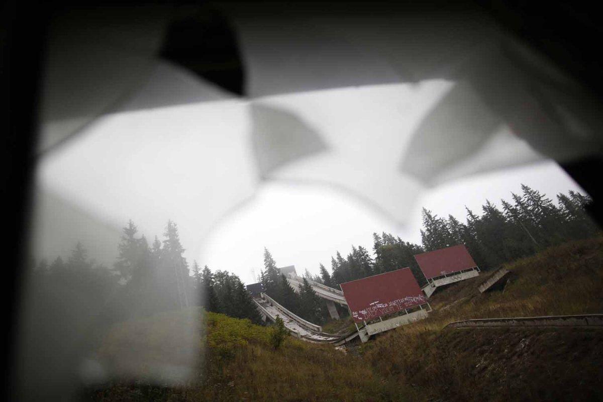 instalaciones olimpicas abandonadas 12