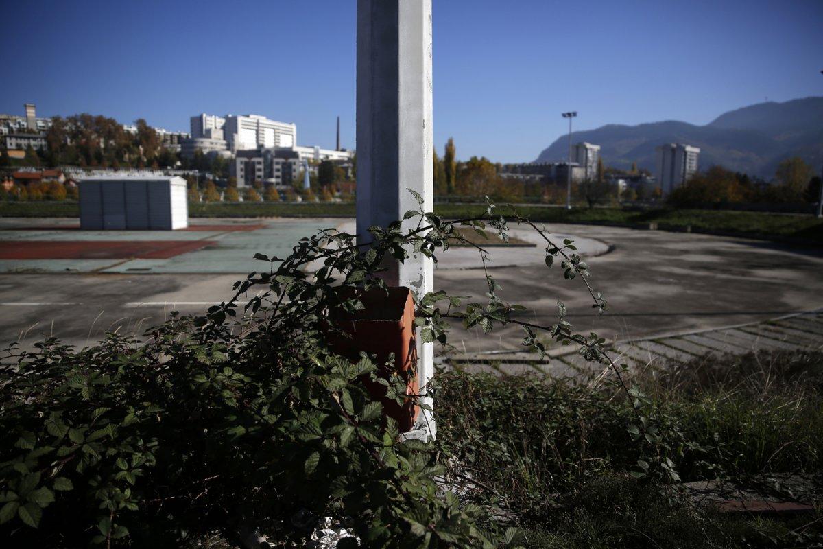 instalaciones olimpicas abandonadas 14