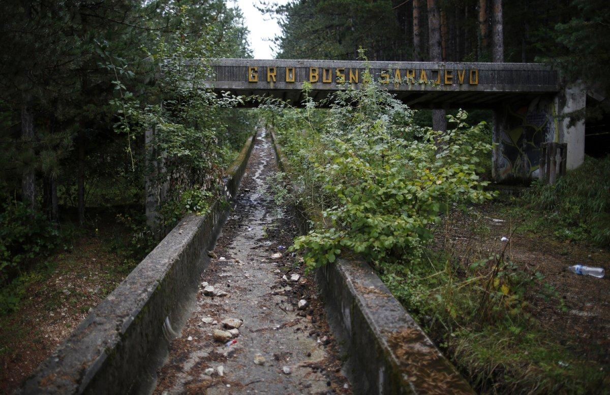 instalaciones olimpicas abandonadas 3