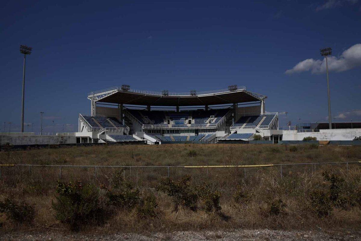 instalaciones olimpicas abandonadas 32