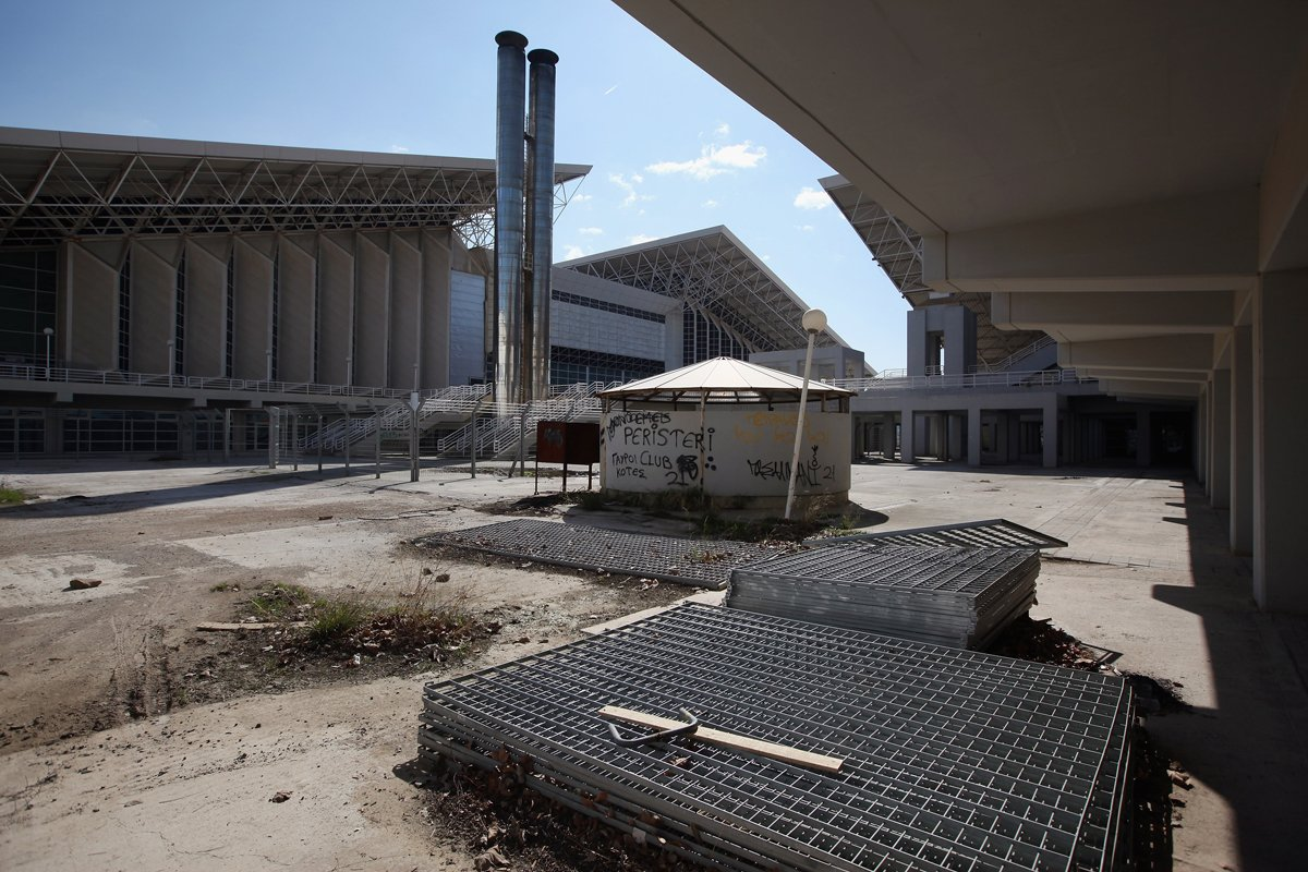 instalaciones olimpicas abandonadas 35