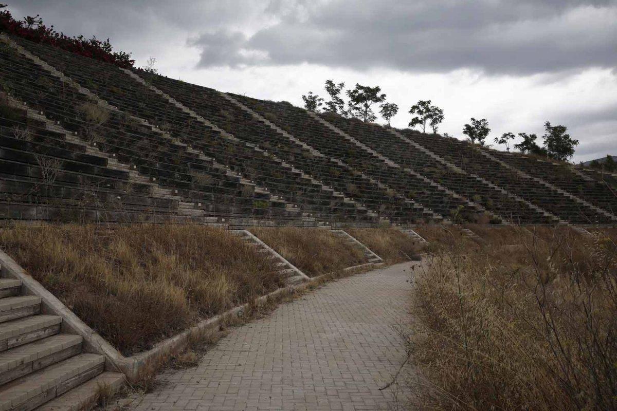 instalaciones olimpicas abandonadas 37