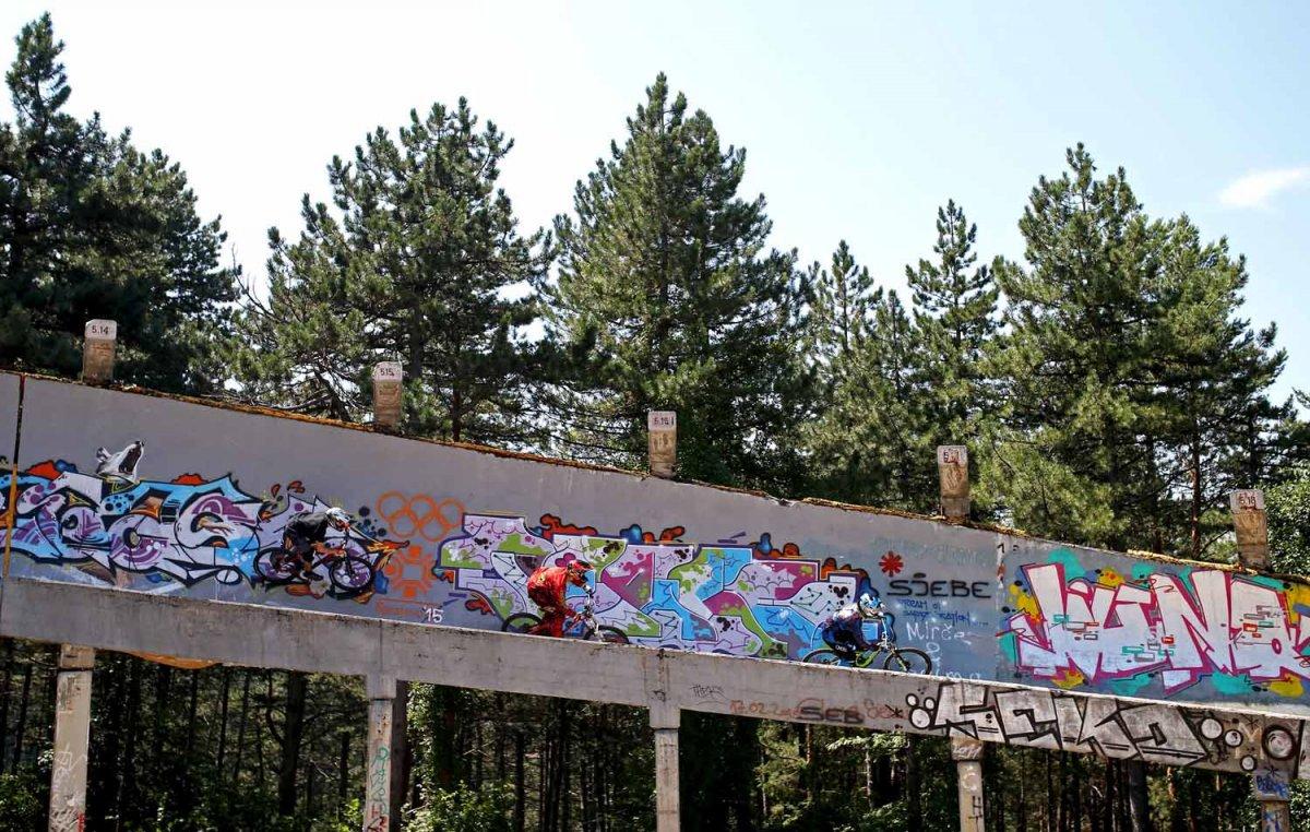 instalaciones olimpicas abandonadas 4