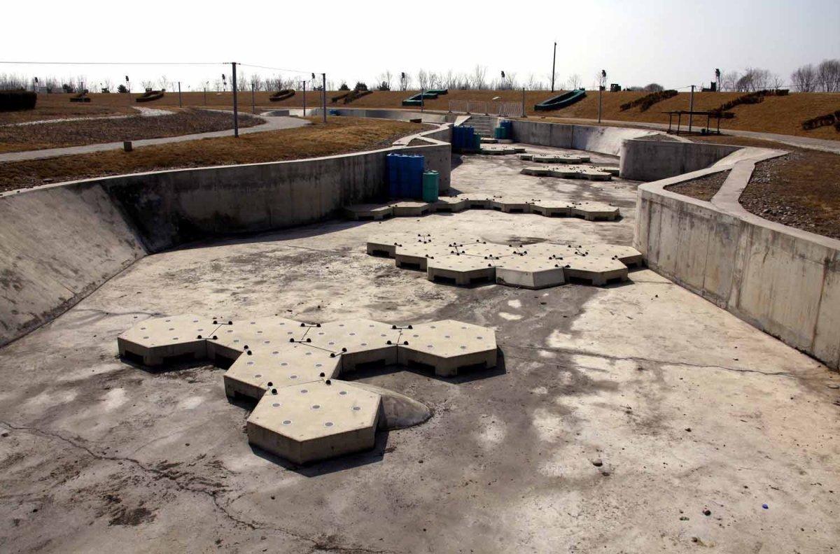 instalaciones olimpicas abandonadas 41
