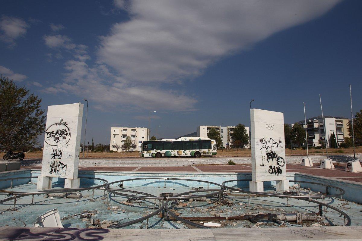 instalaciones olimpicas abandonadas 42