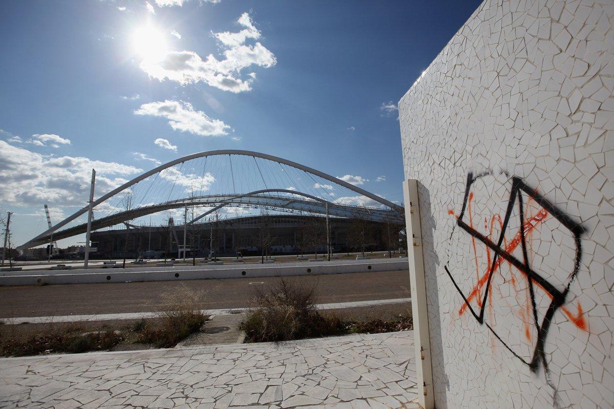 instalaciones olimpicas abandonadas 44