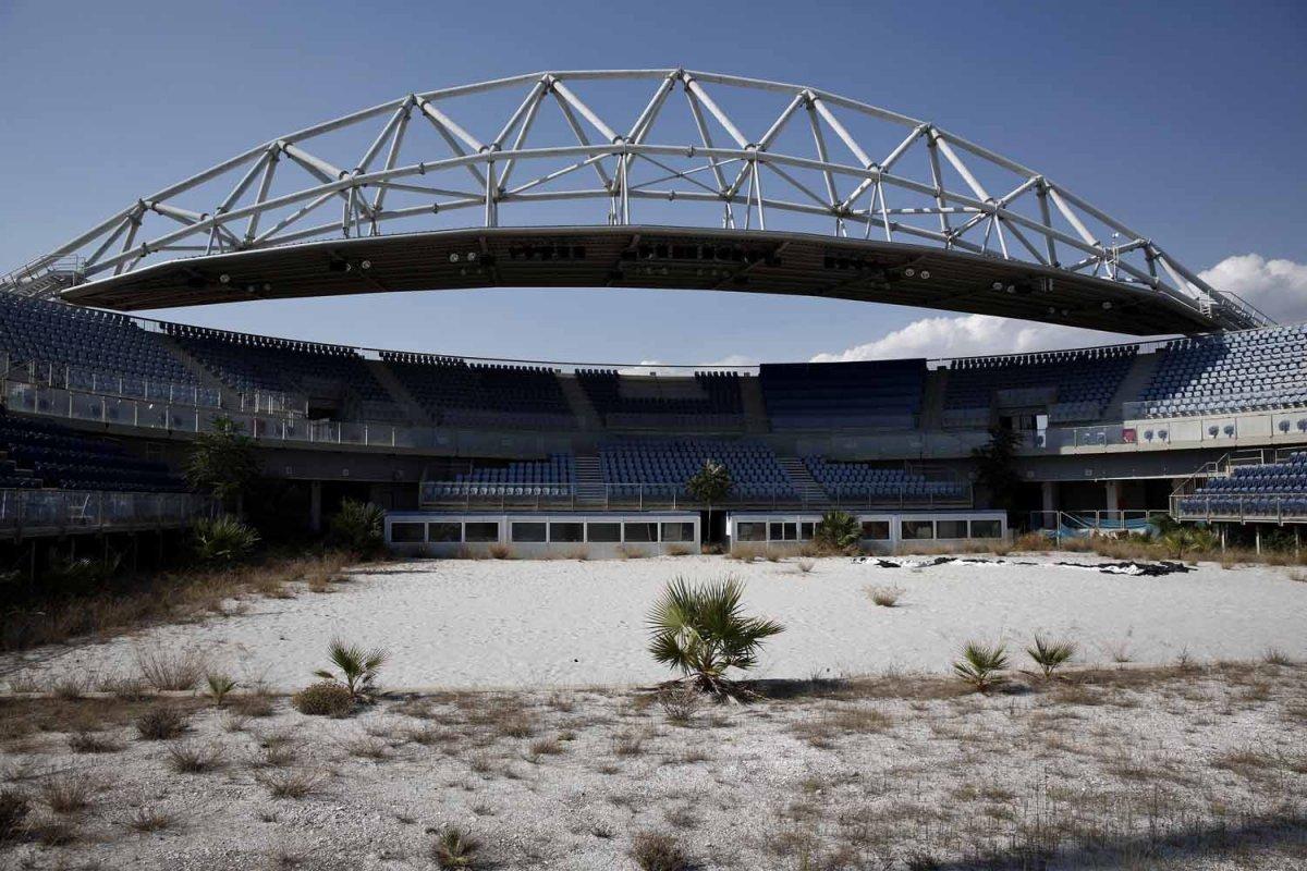 instalaciones olimpicas abandonadas 45