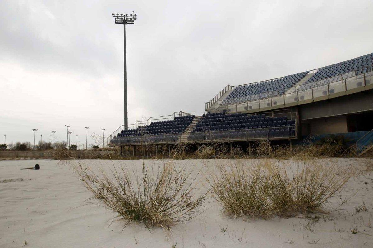 instalaciones olimpicas abandonadas 46