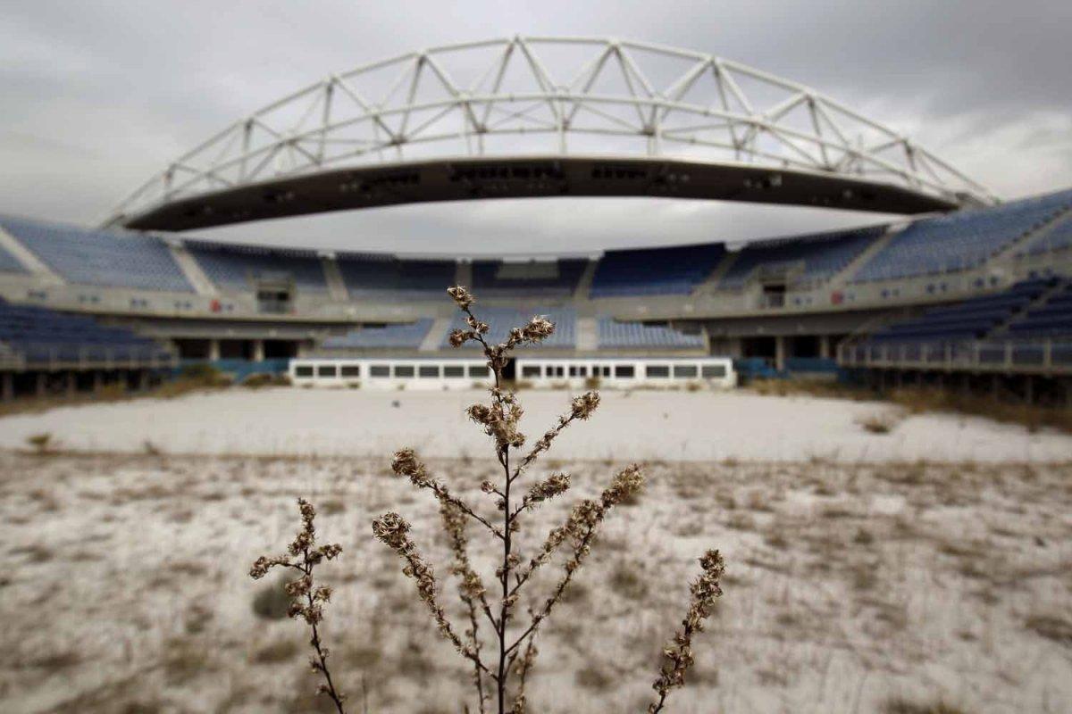 instalaciones olimpicas abandonadas 47