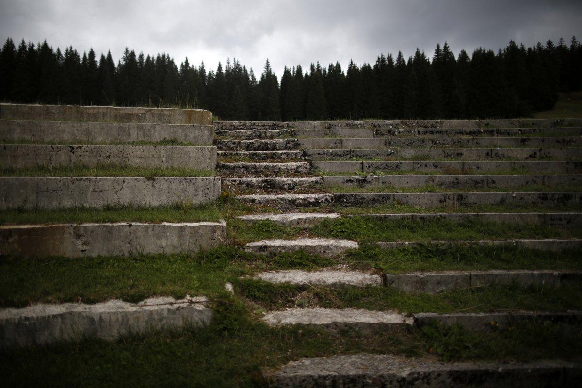 instalaciones olimpicas abandonadas 9