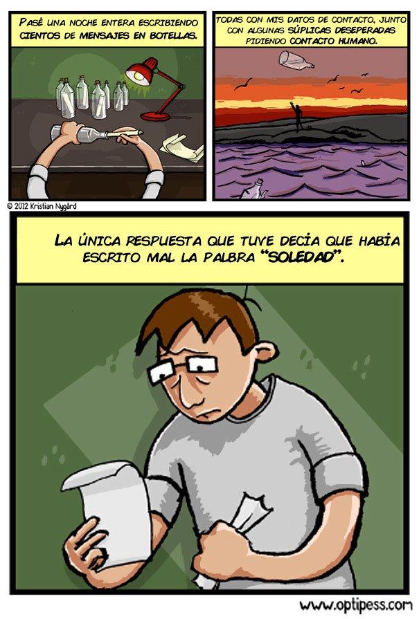 la depresion en viñetas 8
