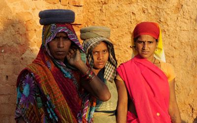 mujeresindia