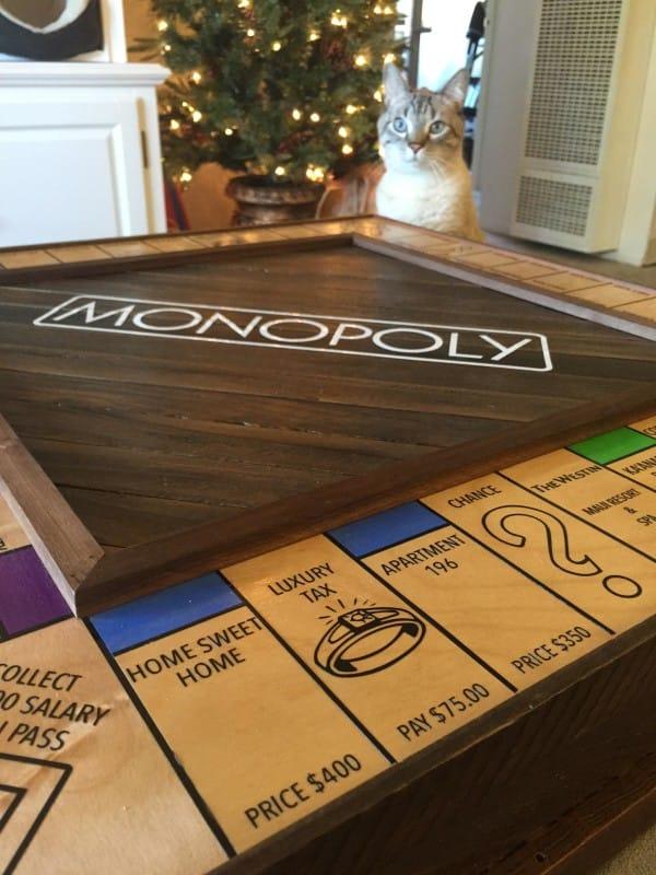 pedida de mano monopoly 10