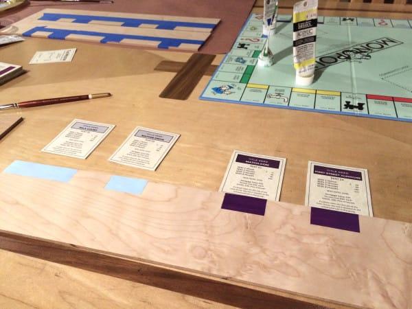 pedida de mano monopoly 4