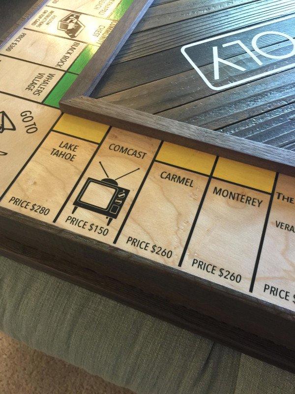 pedida de mano monopoly 9