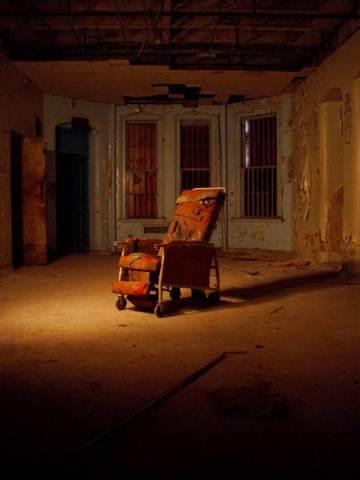 psiquiatrico abandonado 2